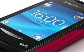 Sony-EricssonYendo-W150i