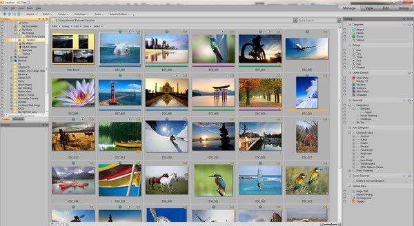 программа для обработки фото на компьютере скачать бесплатно
