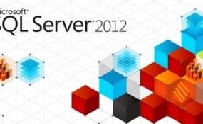 SQLServer2012