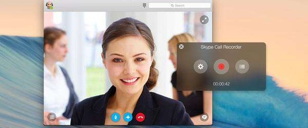 call recorder skype