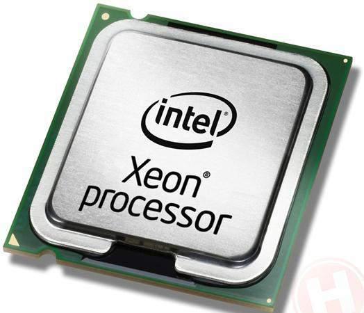 процессоров Intel Xeon х86