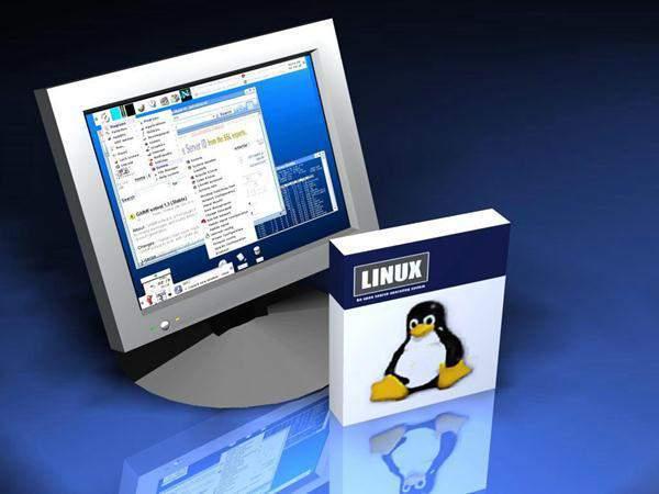 ОС Linux