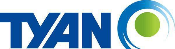 компания Tyan Computer Corp