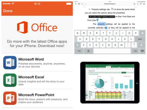 office-for-mobile-platforms