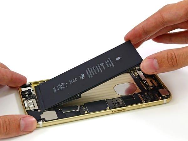 6 главных минусов iPhone 6.