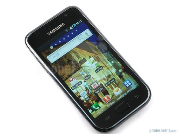 Samsung Galaxу S является прекрасной альтернативой распространенным смартфонам