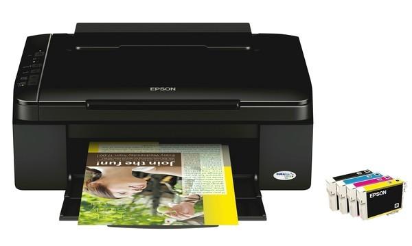 Струйный и лазерный принтеры: обзор