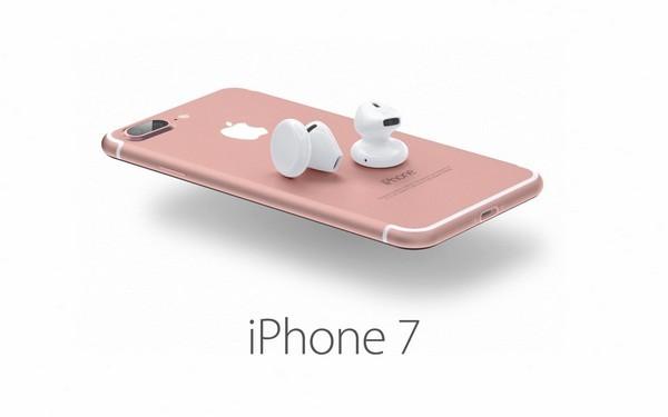 Новые модели Айфонов 2016