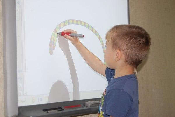 Интерактивное оборудование для школы