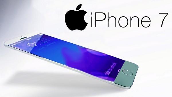 iphone 7 Обзор нового смартфона от apple