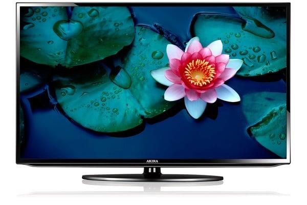 Телевизоры с современными технологиями