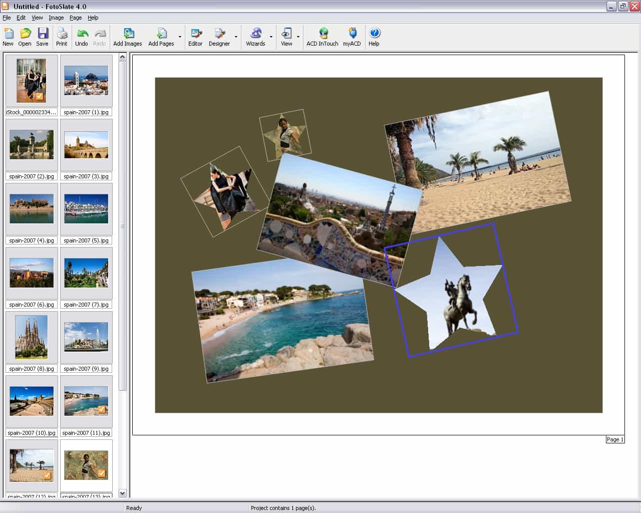 Скачать программы для обработки фотографий на компьютер