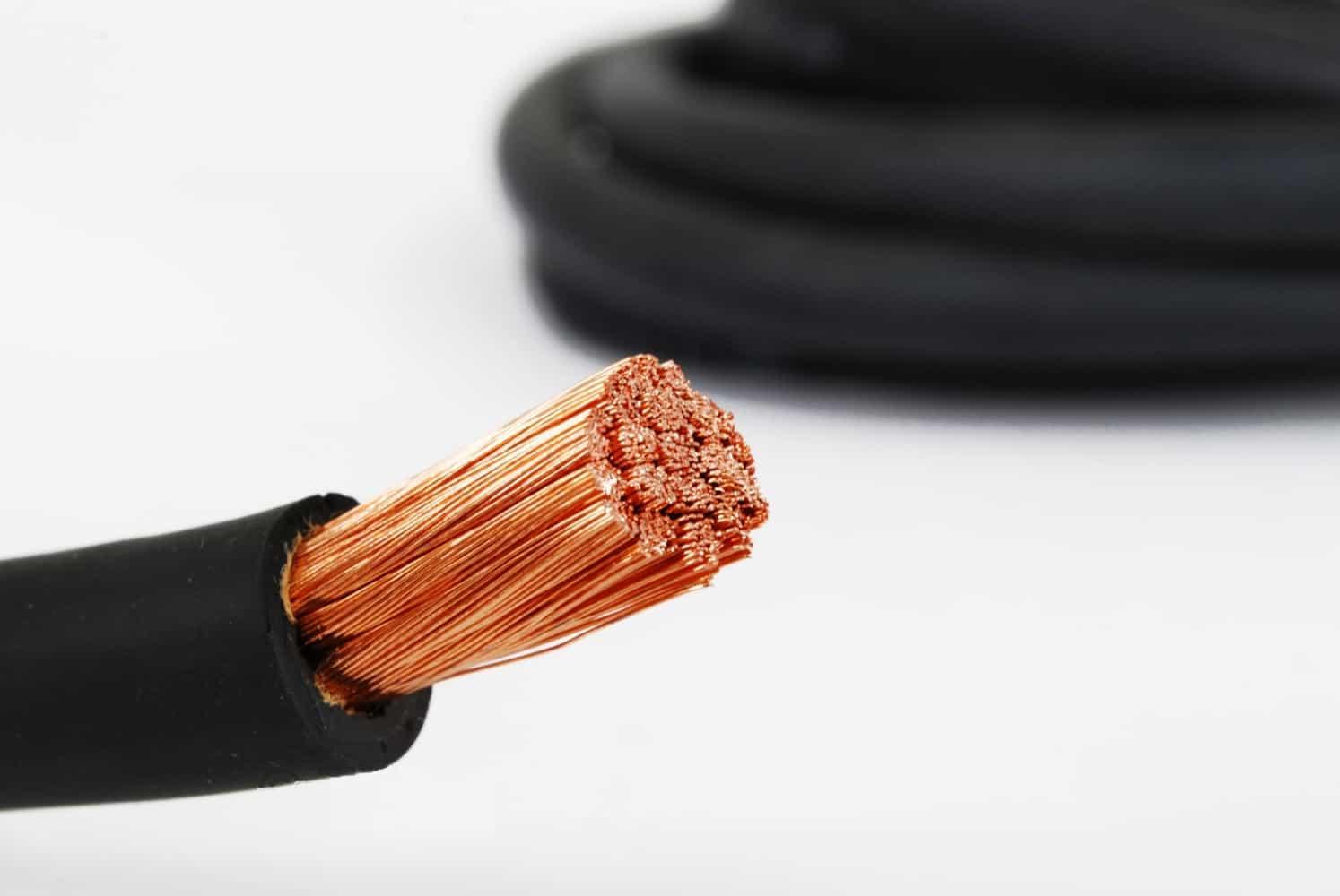 гибкий кабель КГ